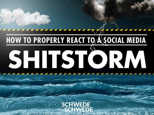 Crea%ve  Commons  3.0  BY  SA  Schwede  +  Schwede  GmbH,  Switzerland,  @barbaraschwede,  @mikeschw...