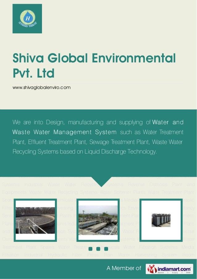 Shiva global-environmental-pvt-ltd