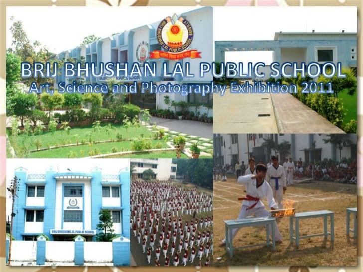 BBL PUBLIC SCHOOL