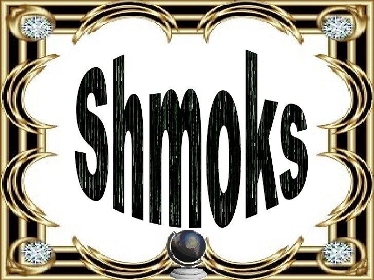 Shmok
