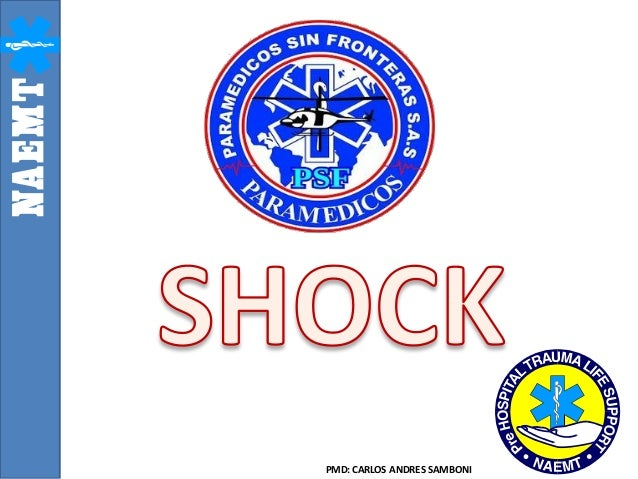 Shock psf