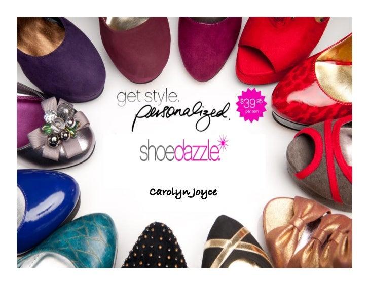 Shoedazzle Marketing Strategy