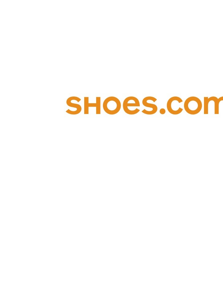 purposeThe purpose of this presentation is to outline a strategicand creative platform that helps further develop theshoes...