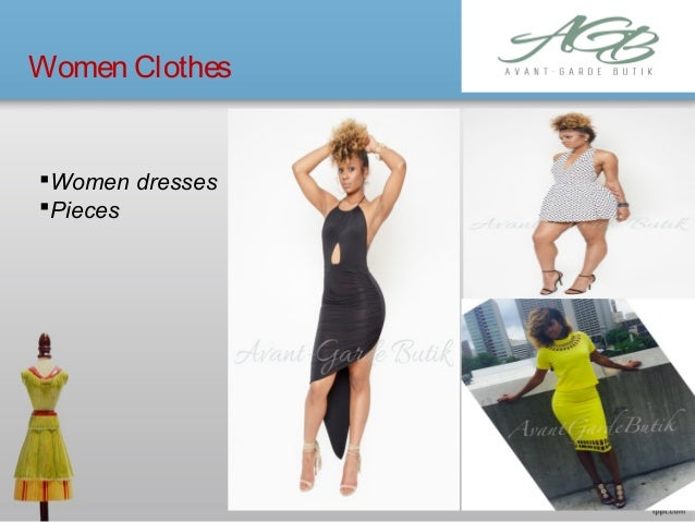 Shop Women Clothing Online
