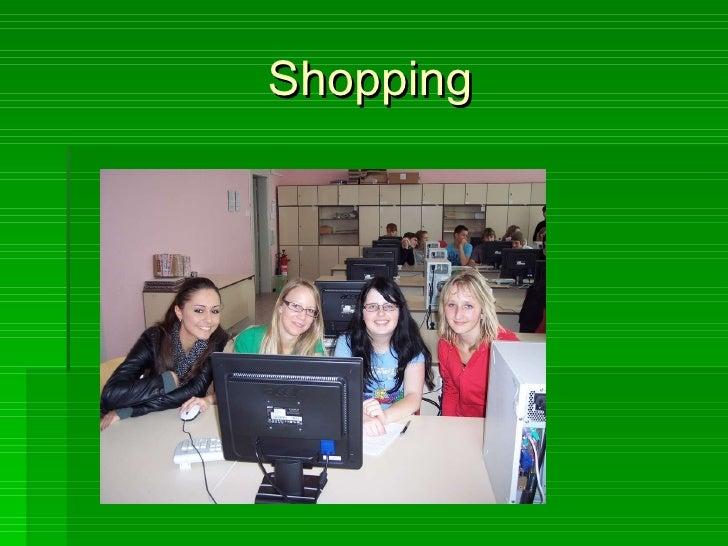 Shopping k
