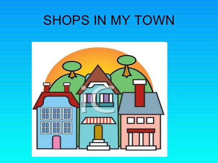 Shops (garazi and ane)