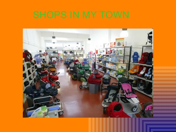 Shops (luis and mateo)