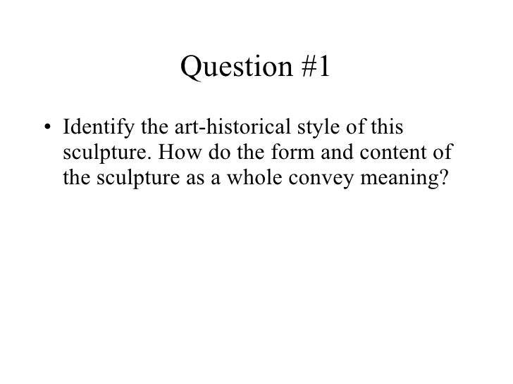 Short-answer exam questions - Monash University