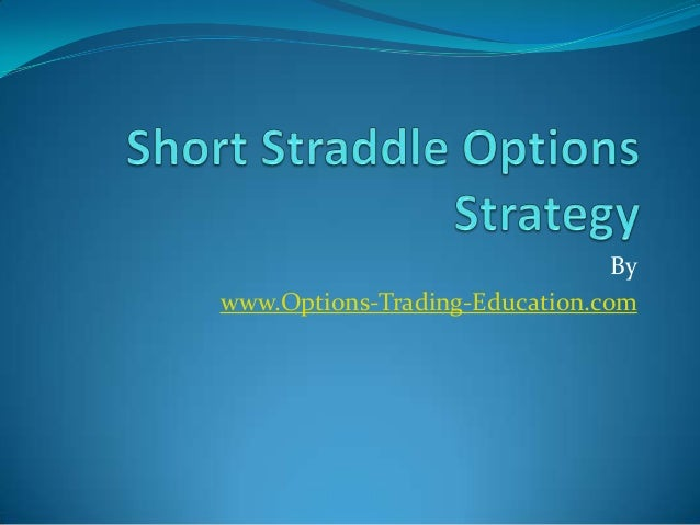 Bywww.Options-Trading-Education.com