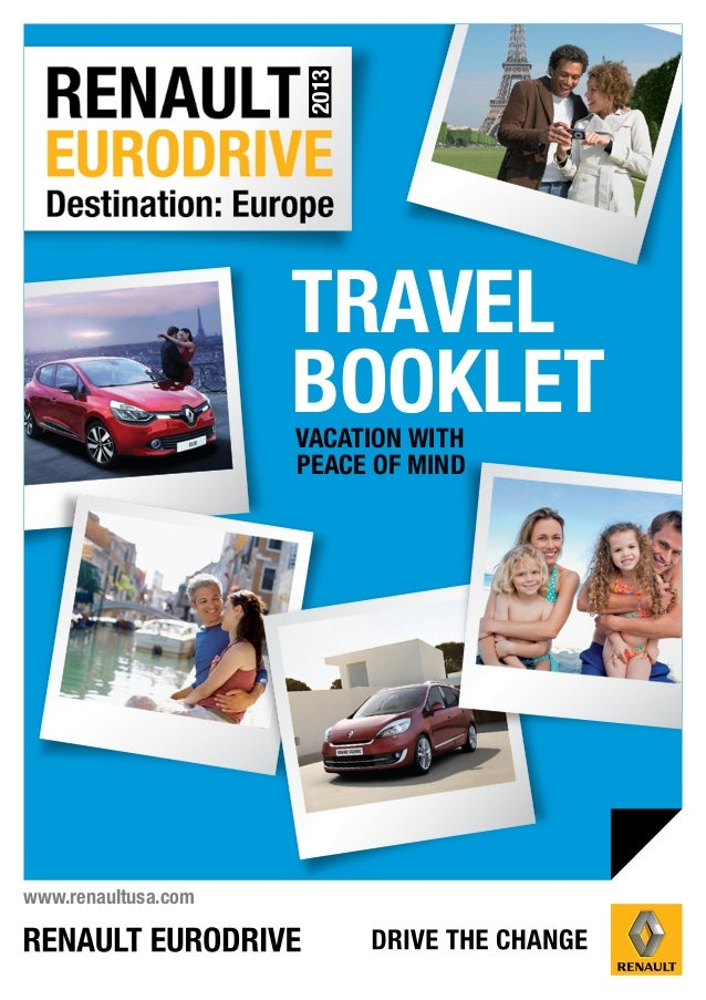 Lease Or Rent Car In Europe