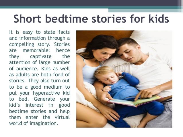 baby bedtime stories 2