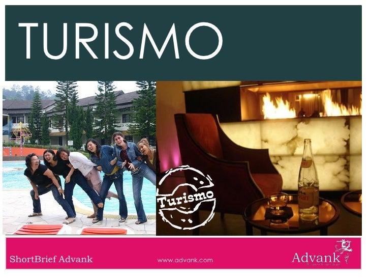 Shortbrief Turismo Tendencias