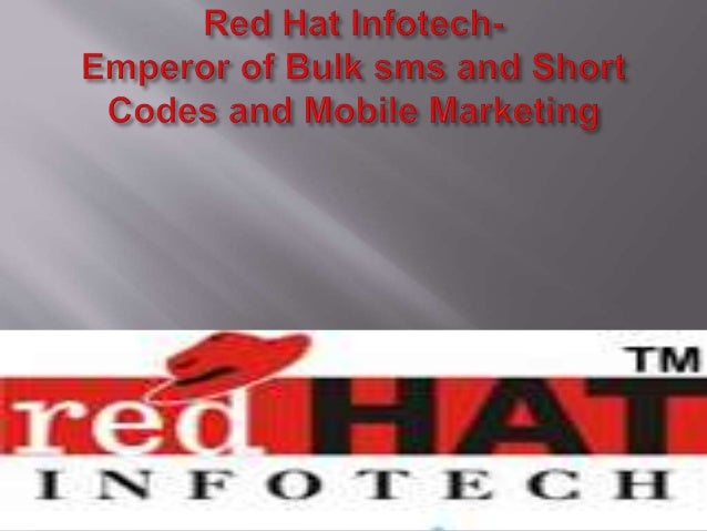  Red Hat Info tech is an India based prestigious company indulge in Digital Marketing concerns being having a bright Gold...