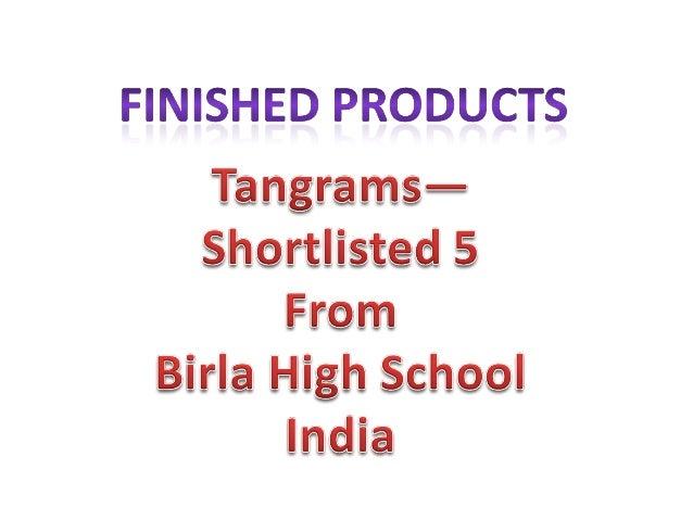 Shortlisted 5