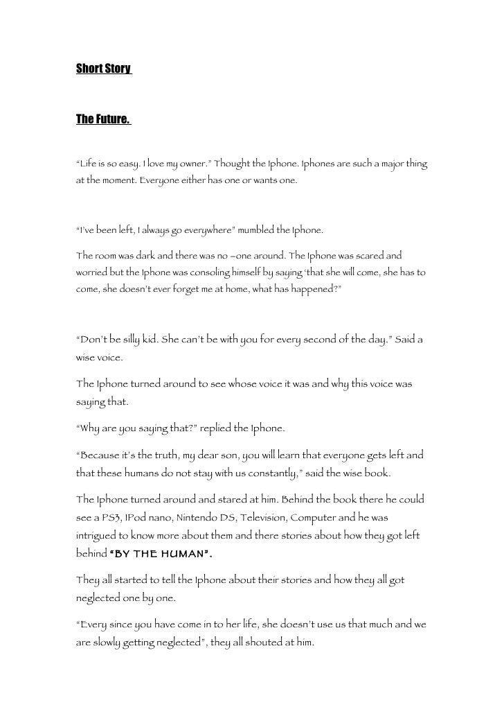 Short Story[1]