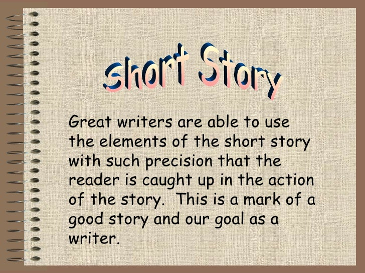 what is a short story A short story is a piece of prose fiction that can be read in one sitting emerging from earlier oral storytelling traditions in the 17th century, the short story has grown to encompass a.