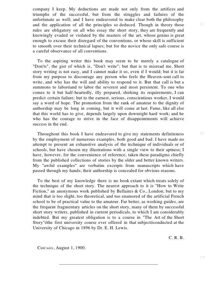 descriptive essay example about a place