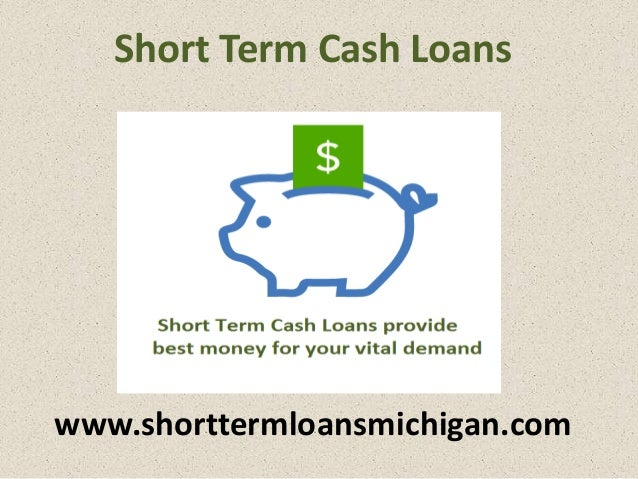 how to get a short term loan