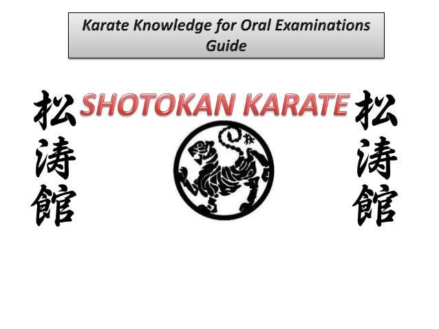 Shotokan karate is a style of karate. Karate means empty hand and karate-do translates to the way of karate. Shotokan Kara...