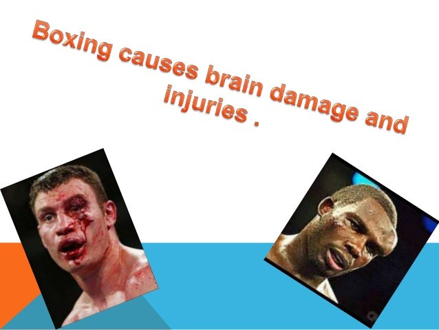 boxing should be banned persuasive essay