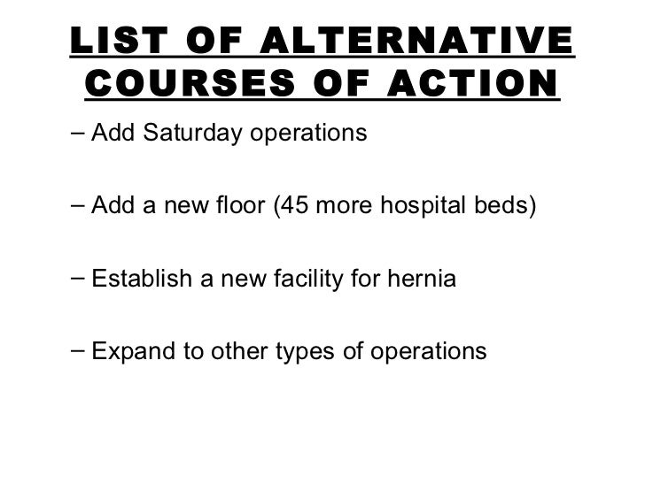 "shouldice hospital limited ""shouldice hospital limited"" (heskett and hallowell 2005) focused factory  strategic service vision part iii—capacity planning and decision making under."