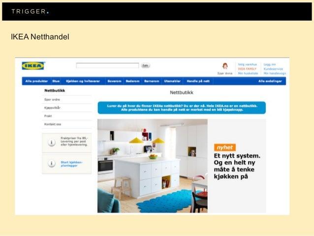 IKEA Netthandel