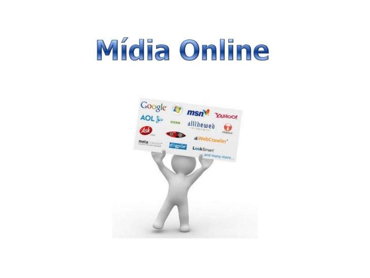 Mídia Online<br />
