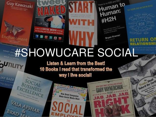 10 Must Read Social Business, Social Media, Leadership Books to read in 2014!
