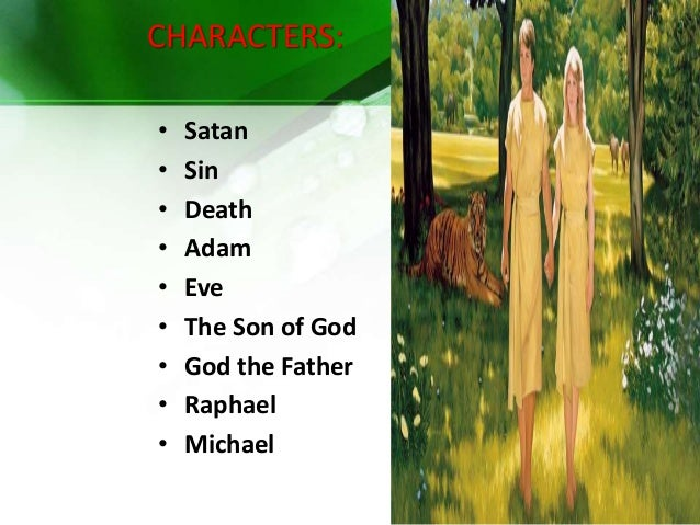 an analysis of satan as a character in john miltons paradise lost Satan as an epic hero in paradise lost religion essay print reference more human and less evil role he also described satan's physical character to be in bulk as huge/as whom the john milton's paradise lost will awake him up after experiencing such a spiritual trip and convert.