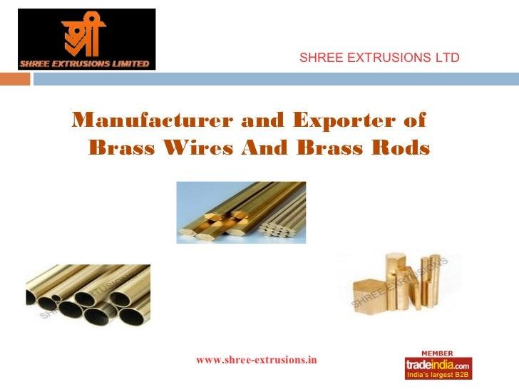 Shree Extrusions LTD