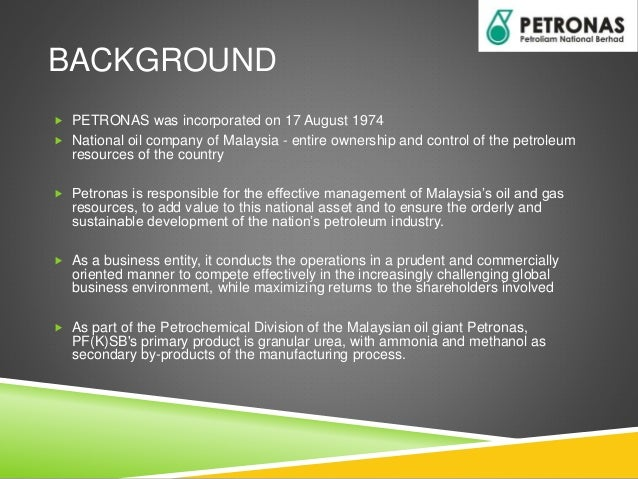 petronas strategic management He has also held various senior positions in petronas including senior vice president of corporate strategy, vice president of oil business, managing director/ chief executive officer of asean bintulu fertiliser sdn bhd, senior general manager of retail business division, petronas dagangan berhad and general.