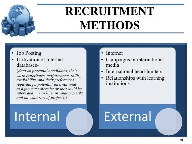 global management skills