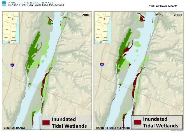 Scenic Hudson Sea Level Rise Mapper - Part 3