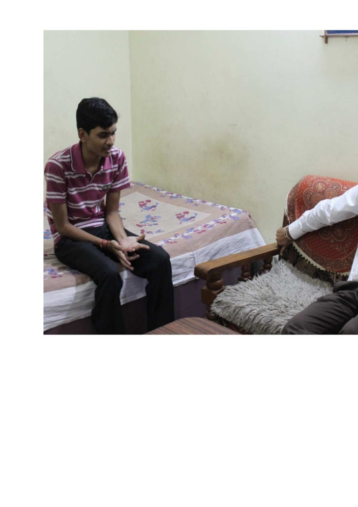 Shubham Mehta: IIT-JEE 2011 topper celebrates success with his mentors