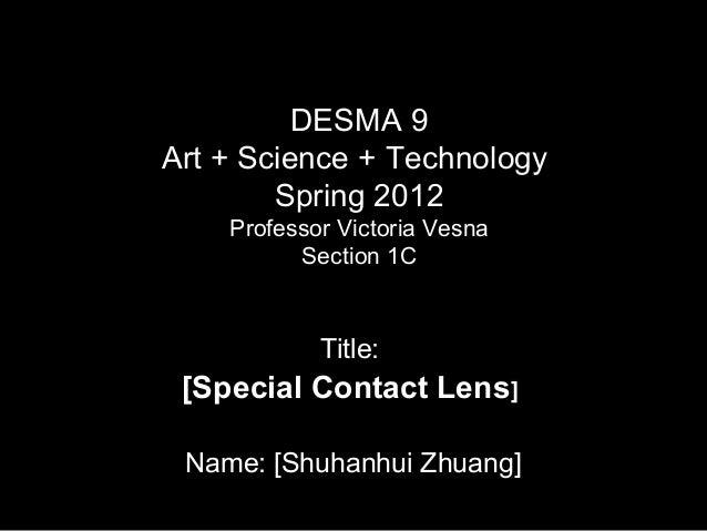 Shuhanhui zhuang desma9_midterm