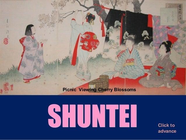 Shuntei