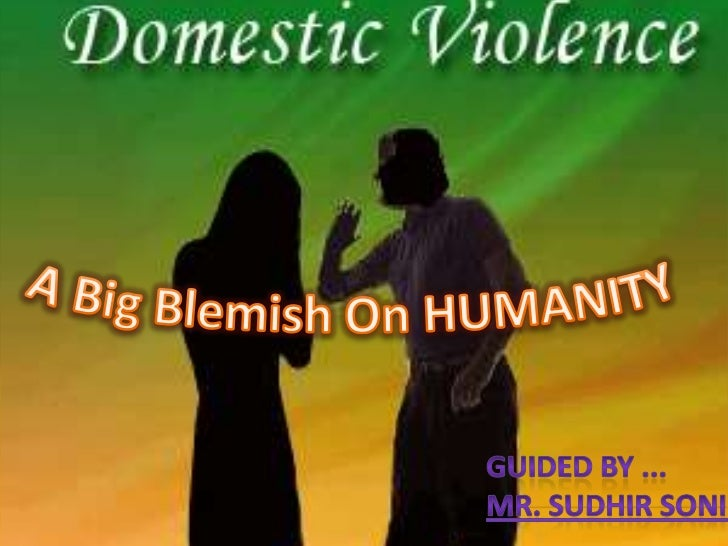 essays on domesticity Most often, under the term domestic violence, people denote physical or sexual coercion though this is a reasonable definition, domestic violence is a significantly.