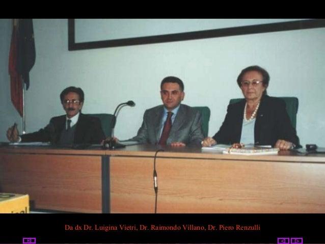 R. Villano - Corso di Sicurezza e qualità sul lavoro