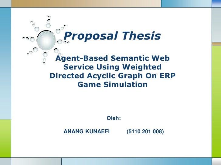 Sidang proposal   english