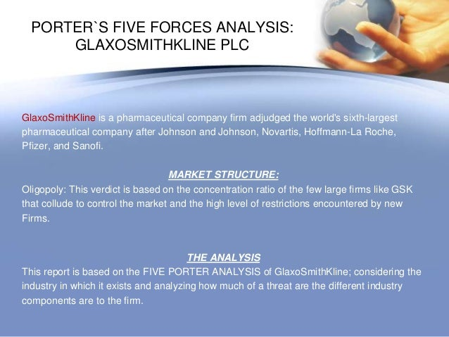 five forces novartis