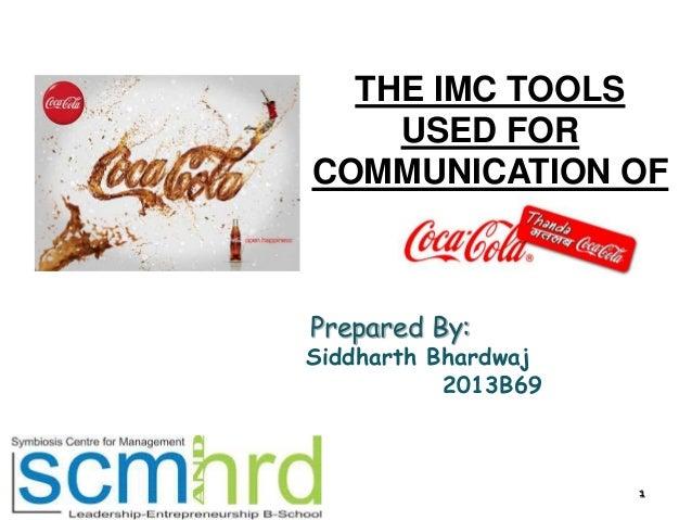 coke IMC