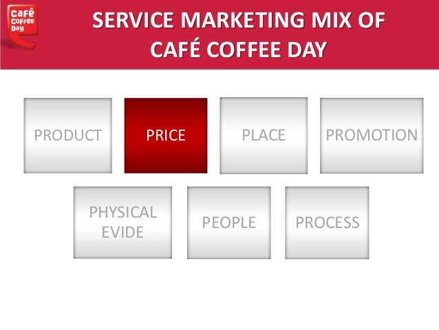 marketing strategies of cafe coffee day The watertower cafe cafe bistro coffeehouse business plan strategy and implementation summary the watertower cafe is a start-up restaurant/bistro/coffeehouse, offering food, coffee, and music it is located in atlanta sample plans sample business plans sample marketing plans.