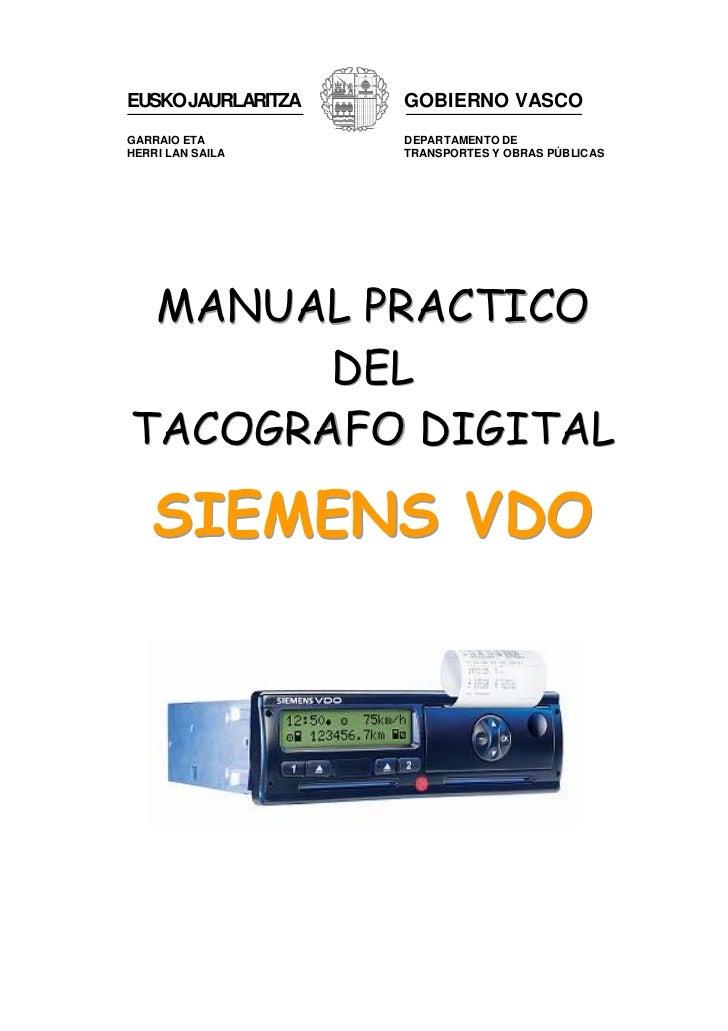Siemens ( g. vasco )