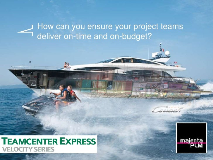How can you ensure your project teams deliver on-time and on-budget?<br />