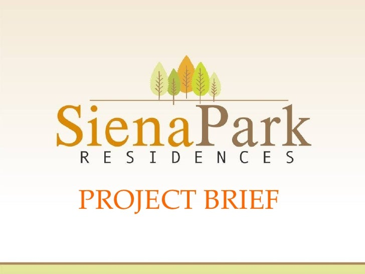 Siena Park Residences Vacation Resort Condo Great Investment No Spot Downpayment