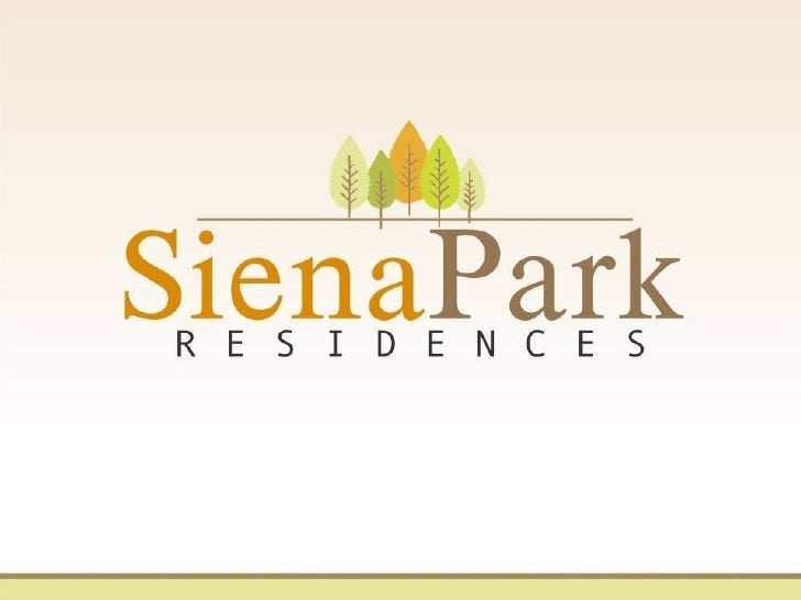 Condo for Rent - Las Pinas City - Siena Park
