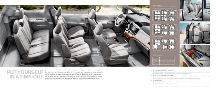 2011 toyota sienna at jerry 39 s toyota in baltimore maryland. Black Bedroom Furniture Sets. Home Design Ideas