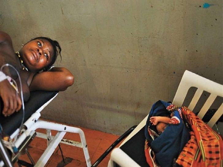 Sierra leona, un nacer y morir compartidos