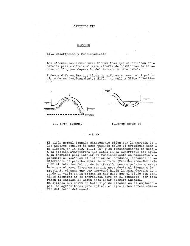 Sifon (ejemplo 2)