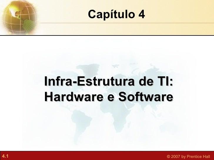 Sistemas de Informações Gerenciais - Aula4
